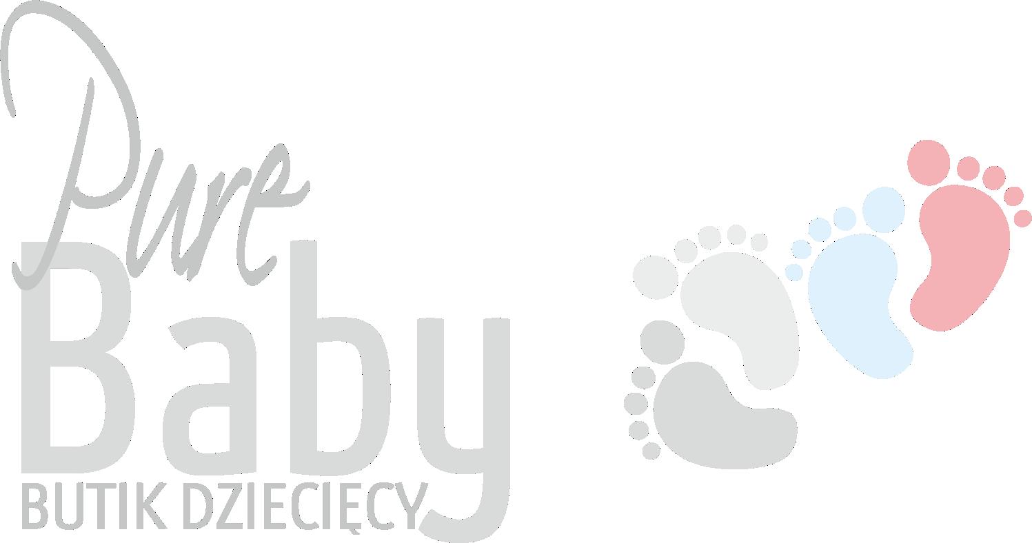 Purebaby – Butiq Dziecięcy